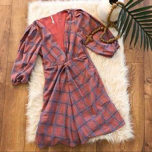 Free People • Miss Molly Mini Dress